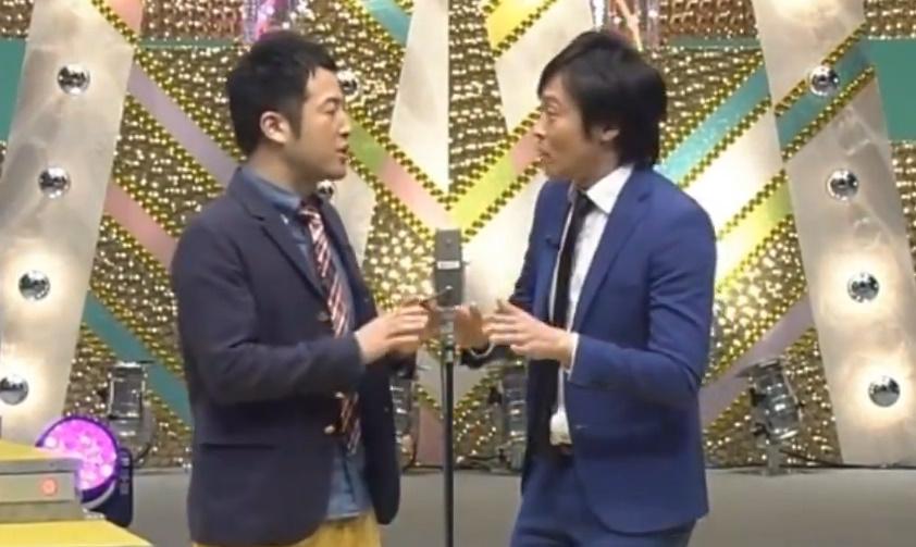 和牛 第50回上方漫才大賞「結婚式を抜け出す」