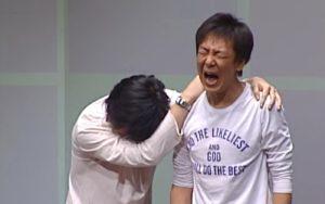 東京03 コント「大丈夫です」