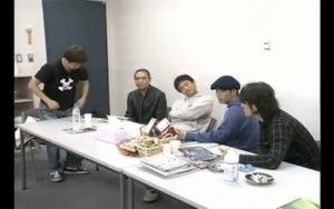 ガキの使い 山崎邦正音楽プロデュース第1弾