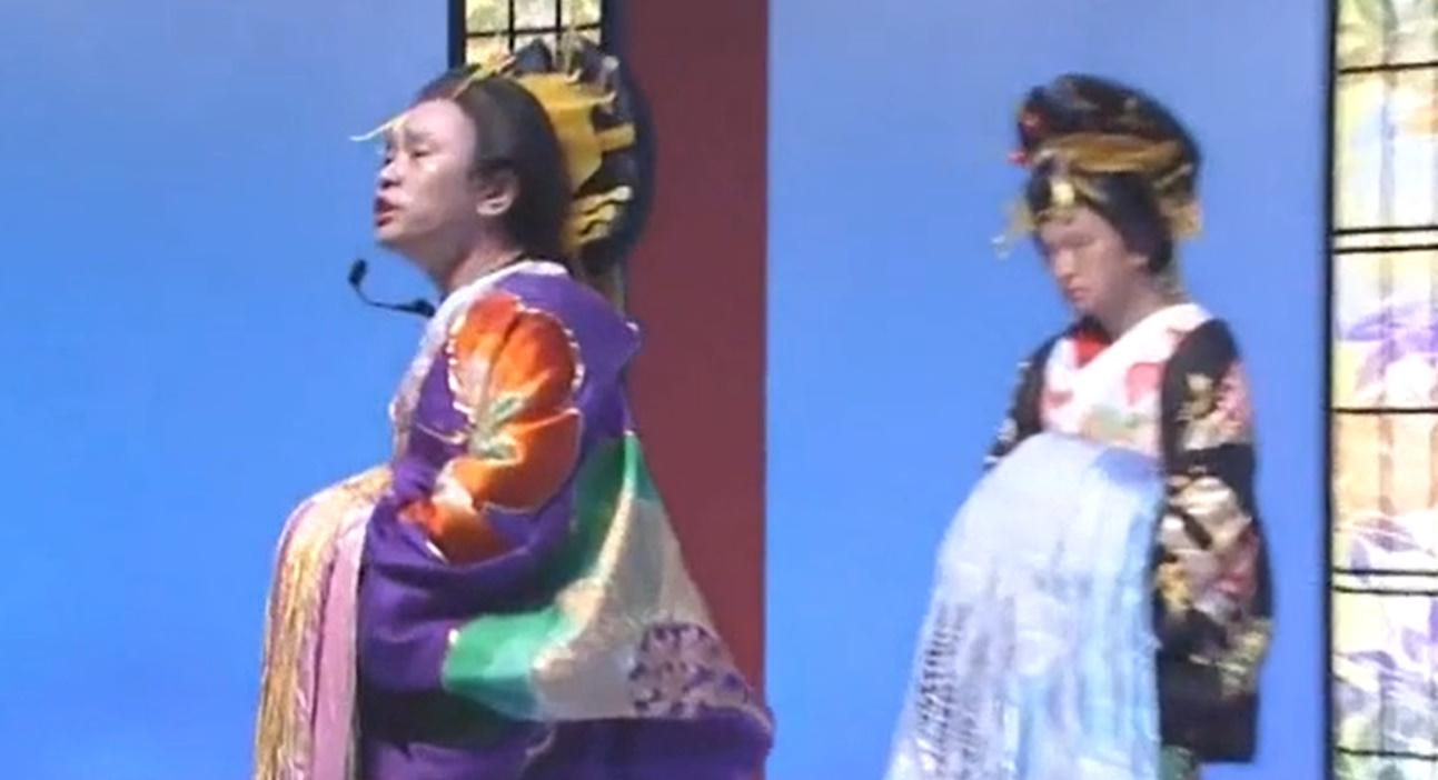 ガキの使い 山崎邦正音楽プロデュース第4弾「わちき」