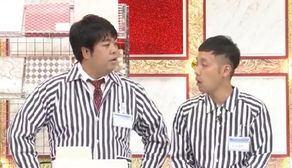 わらふぢなるお キングオブコント2018「コンビニ」