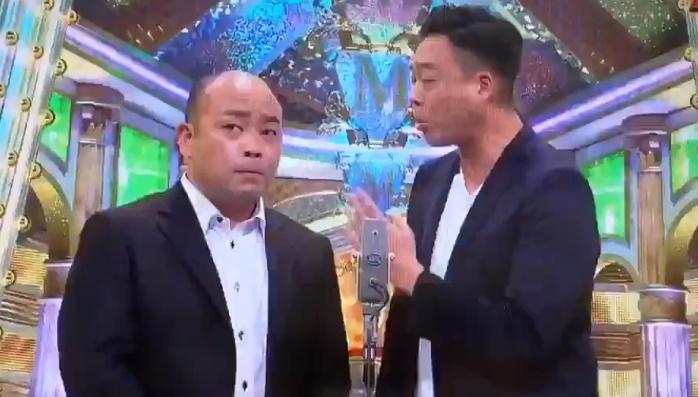 ギャロップ M-1グランプリ2018 漫才「コンパ」