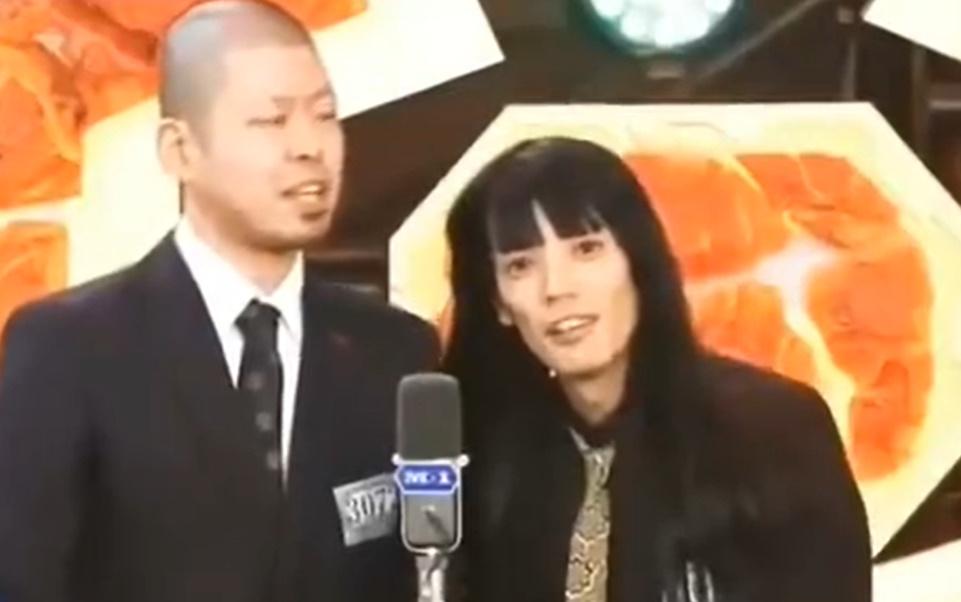 金属バット M-1グランプリ2018敗者復活戦 漫才「お見合い」