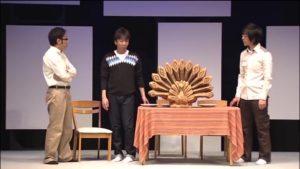 東京03 コント「課長の趣味」