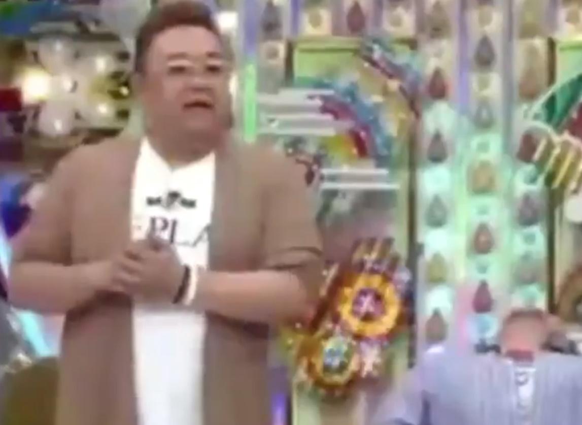 サンドウィッチマン伊達 サンドウィッチマン大好き芸人 ものまね「安倍晋三」