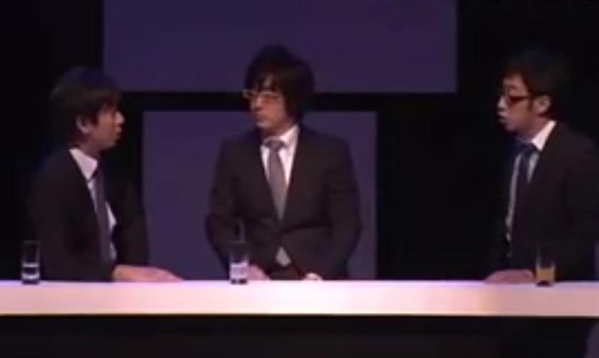 東京03 爆笑問題の検索ちゃんネタ祭り コント「鬼才」