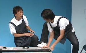 東京03 コント「アピール」