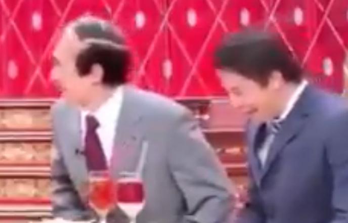 チョコンヌ ネタパレ コント「打ち合わせ」