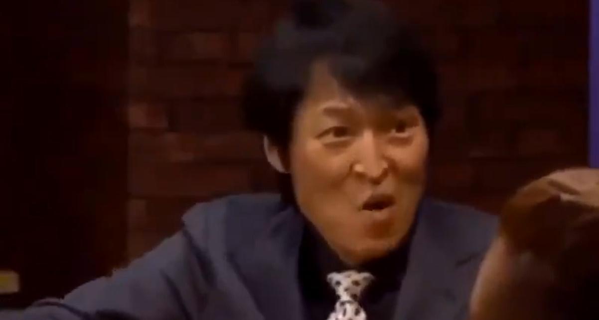 千原ジュニア すべらない話「逃走中」