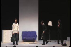 東京03 コント「友人の家」