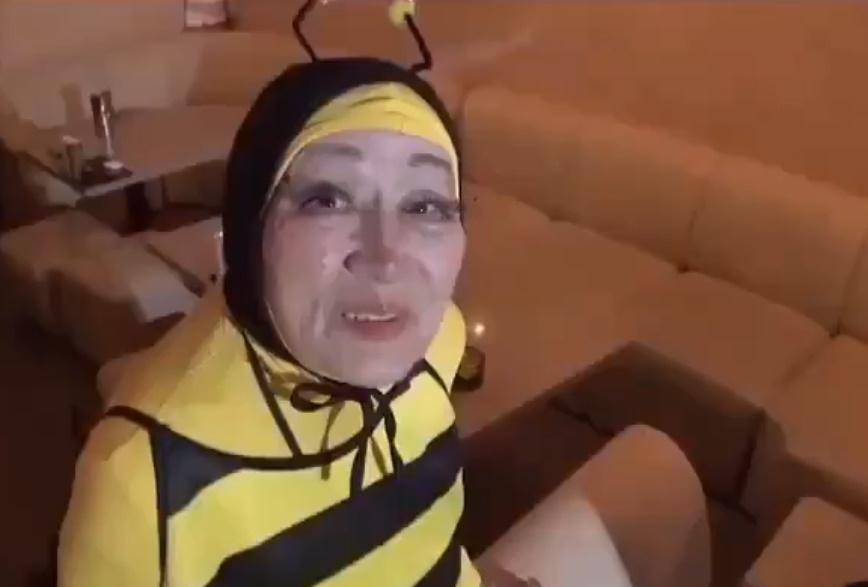 千鳥 相席食堂 ジローラモ スナックのミツバチ