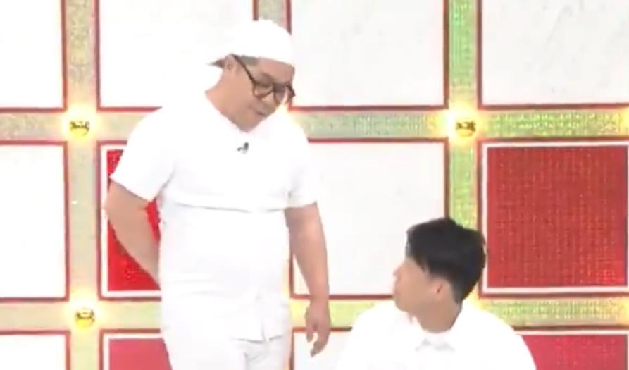 ネルソンズ キングオブコント2019「噂話」
