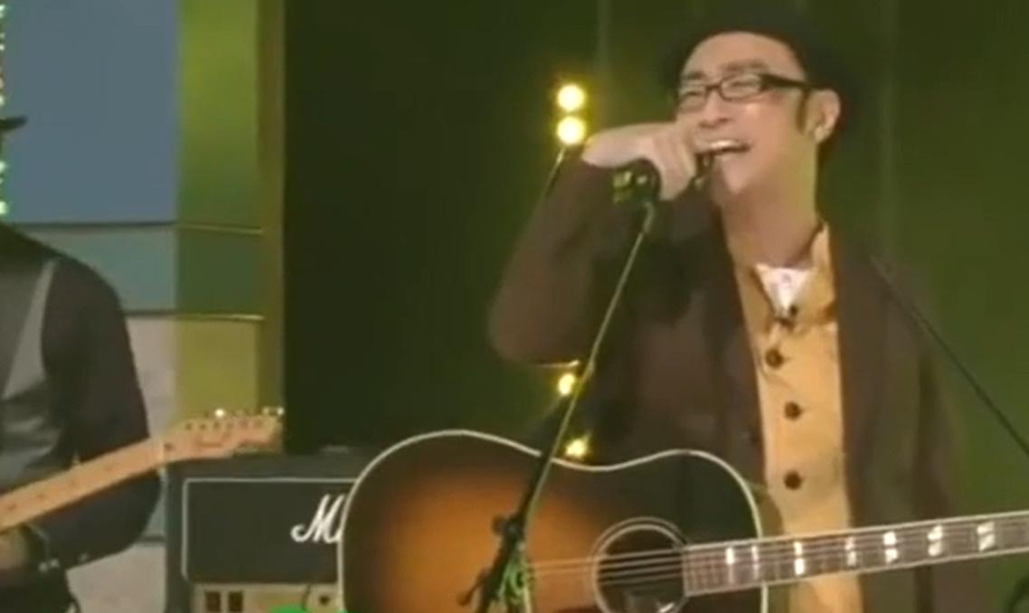 東京03角田 ゴッドタン マジ歌選手権「Yになりたい」