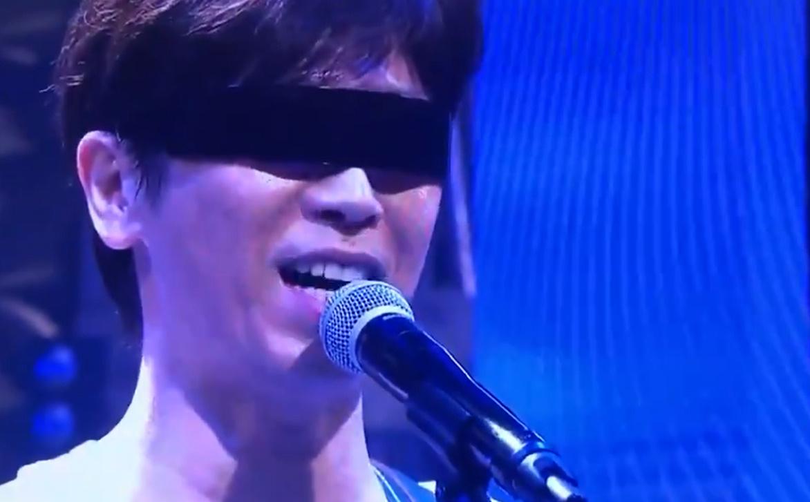 フットボールアワー後藤 ゴッドタン マジ歌選手権「宇宙ドライバー」