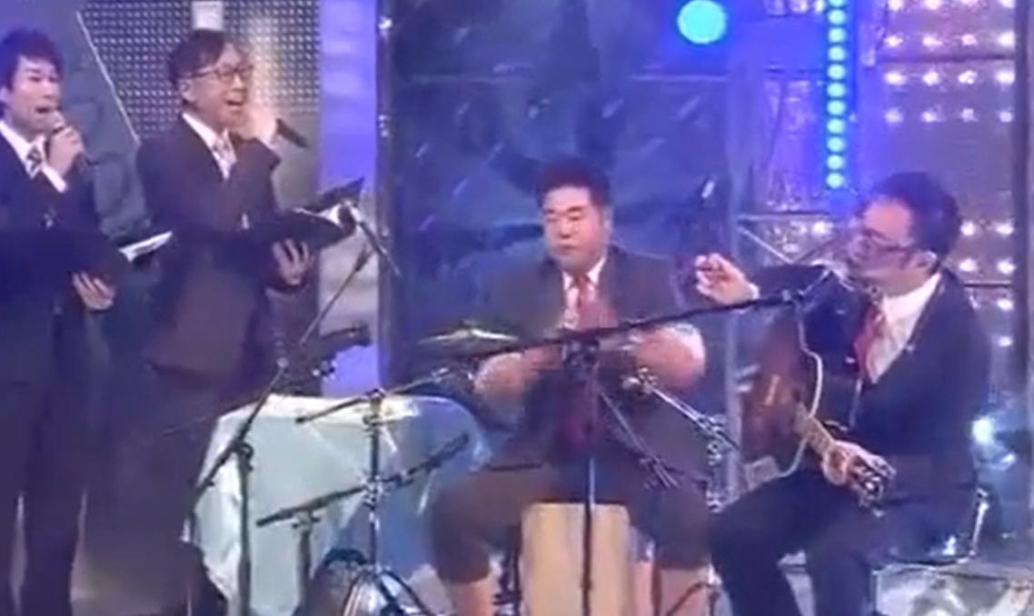 東京03角田 ゴッドタン マジ歌選手権「ドリーム」