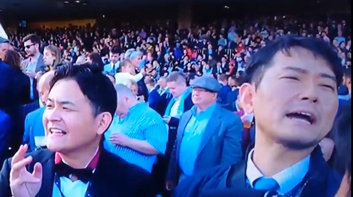 麒麟川島 競馬大好き芸人 ナイツ土屋の奥さんのエピソードトーク