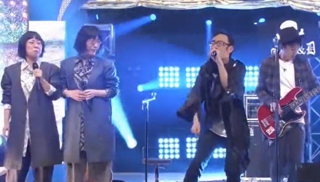 東京03角田 ゴッドタン マジ歌選手権「俺の船(僕の船)」