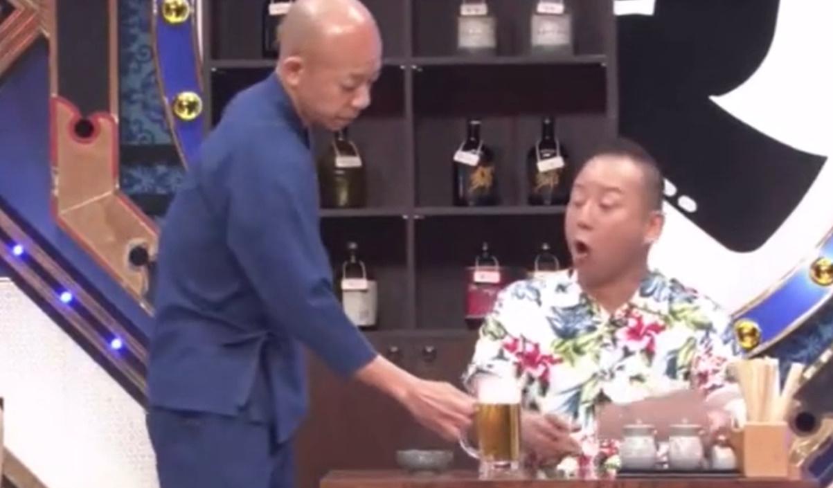 バイきんぐ ドリーム東西ネタ合戦 コント「閉店」