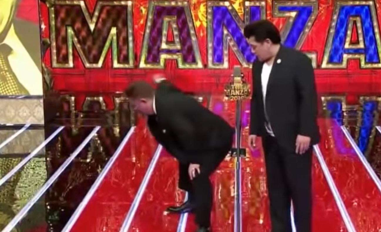 サンドウィッチマン THE MANZAI 2019 漫才「サスペンスドラマ」