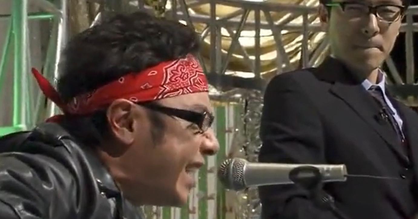 東京03角田 ゴッドタン マジ歌選手権「最後の説教」