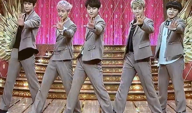 KOKOON ネタパレ 「韓国発お笑いアイドル」