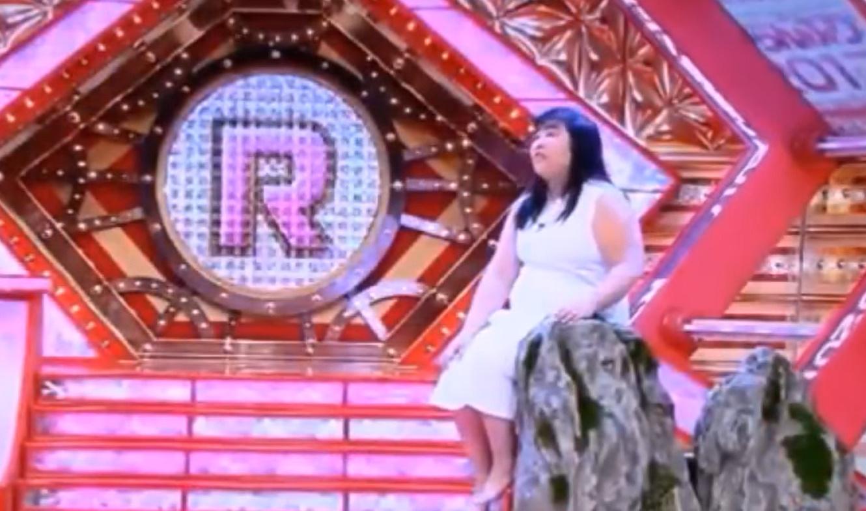 ゆりやんレトリィバァ R-1ぐらんぷり2017 コント「あたし」
