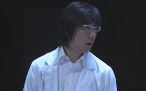 東京03 コント「人間ドック」