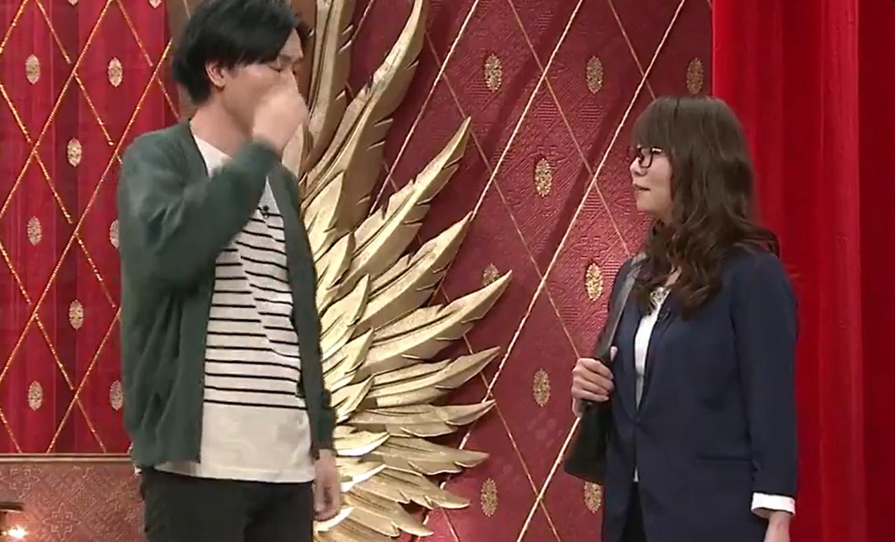 相席スタート ネタパレ コント「修羅場」