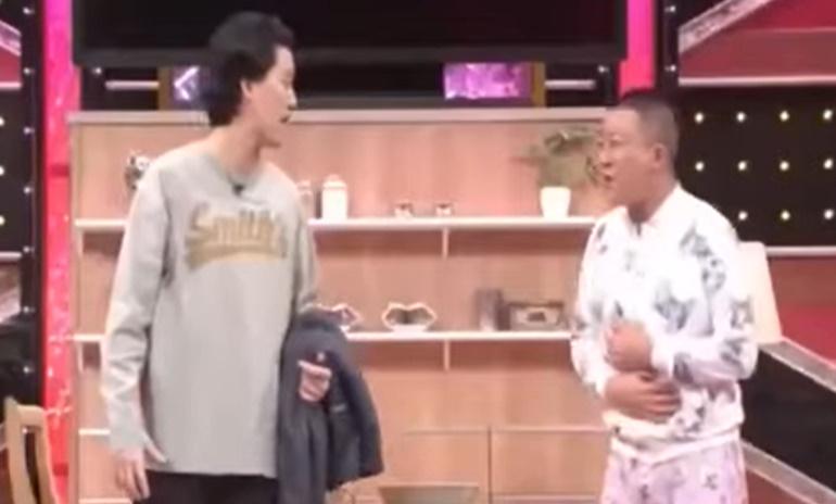 チョコレートプラネット松尾×霜降り明星粗品 ドリームマッチ コント「友達の家」