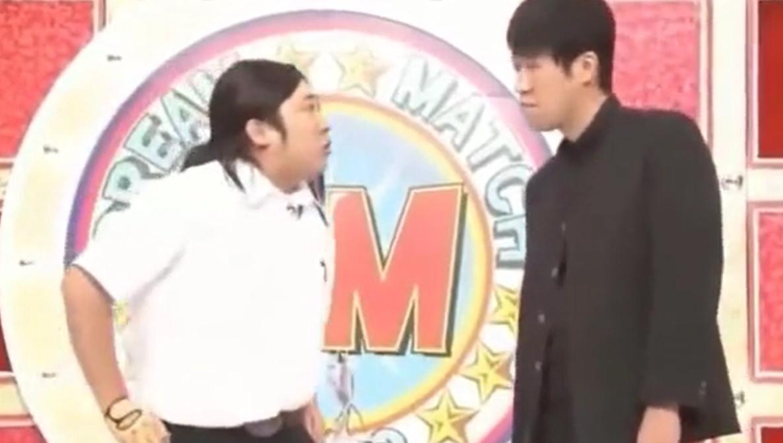 ロバート秋山×小籔 ドリームマッチ「ロボットコンテスト」