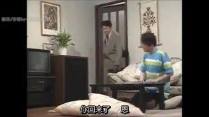 ごっつええ感じ コント「カッパの親子④~親子(CD)~」