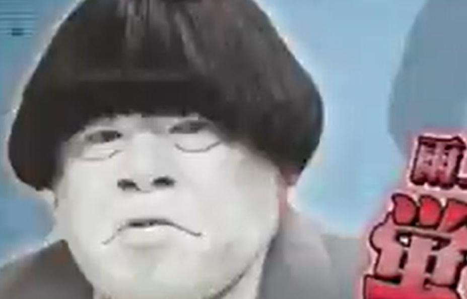野性爆弾くっきー! 脱力タイムズ「雨上がり決死隊~バイきんぐの新しい改名案~」