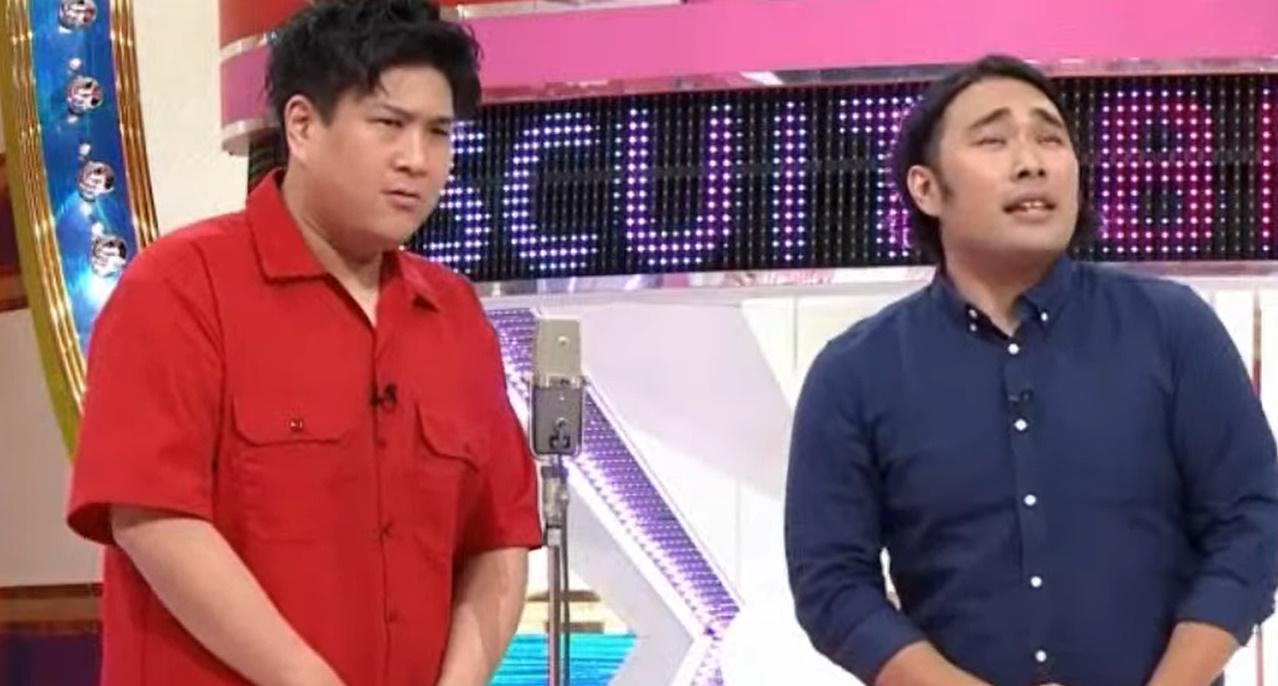 ビスケットブラザーズ 第9回ytv漫才新人賞決定戦(2020) 「高級旅館」