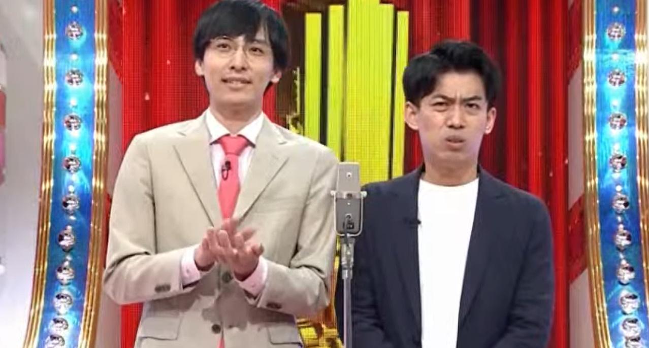 カベポスター 第9回ytv漫才新人賞決定戦(2020) 「魚偏の漢字の簡単な覚え方」