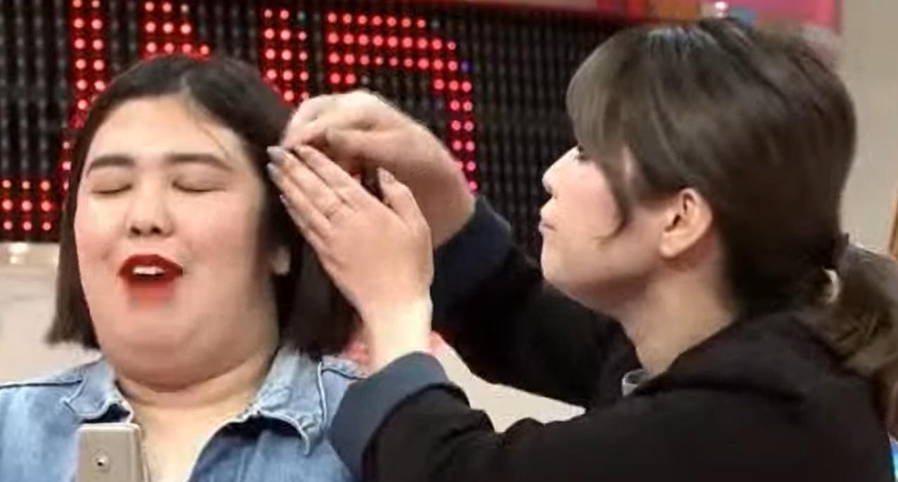 紅しょうが 第9回ytv漫才新人賞決定戦(2020) 「美容院」