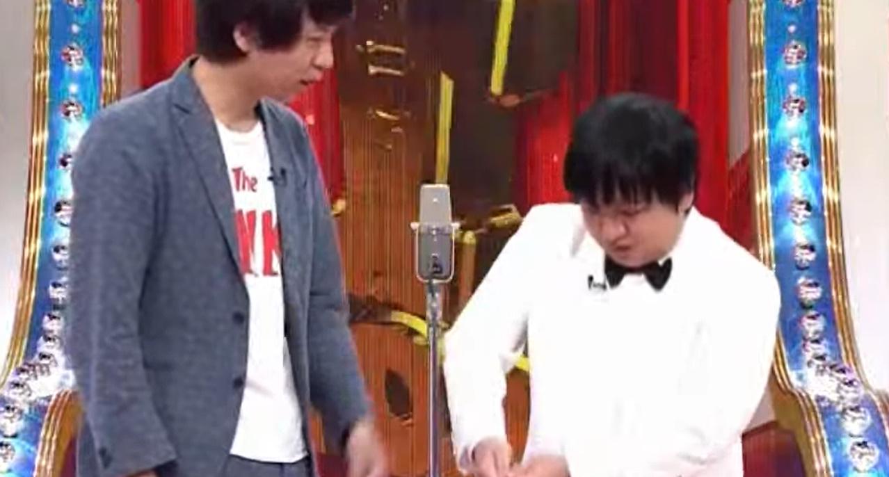 ニッポンの社長 第9回ytv漫才新人賞決定戦(2020) 「最終面接」