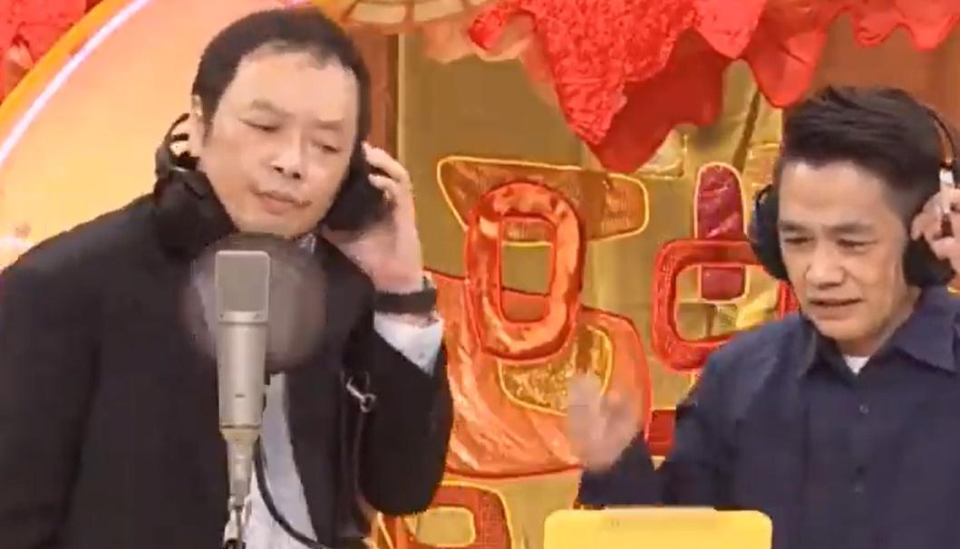 中川家 クセがスゴいネタGP コント「ナレーション録り」