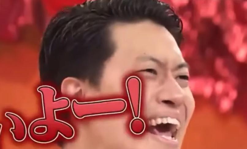 霜降り明星 粗品 クセがスゴいネタGP ネタ「大阪の嫌なところ」