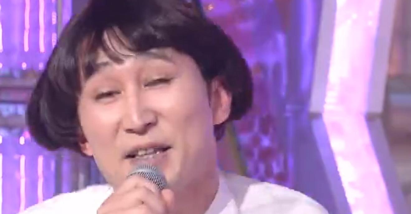 シソンヌ 有吉の壁 ご本人登場選手権「永井真理子&テレシコワ」