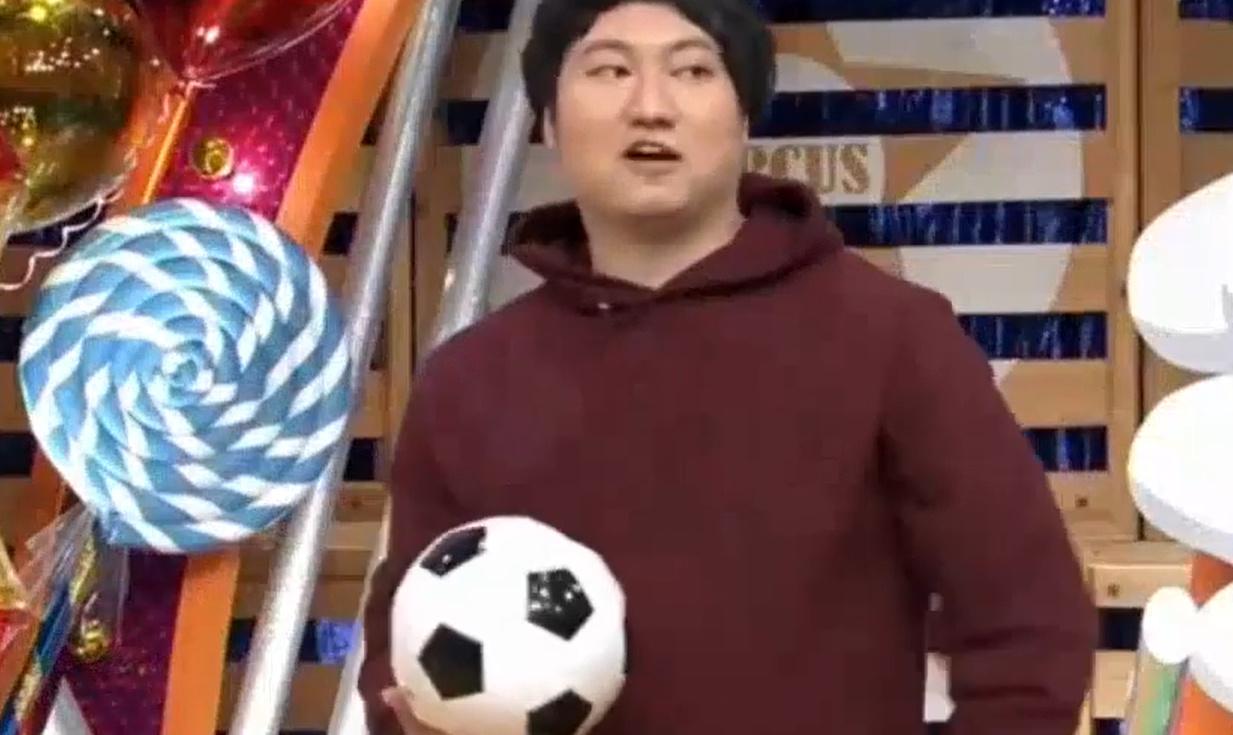 ロングコートダディ オールザッツ漫才2019 コント「サッカー」