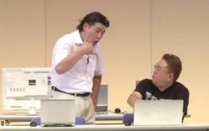 サンドウィッチマン お笑い二刀流 MUSASHI コント「パソコン教室」