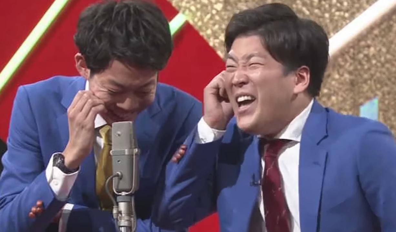 ネイビーズアフロ 第50回NHK上方漫才コンテスト 漫才「メリーさん」
