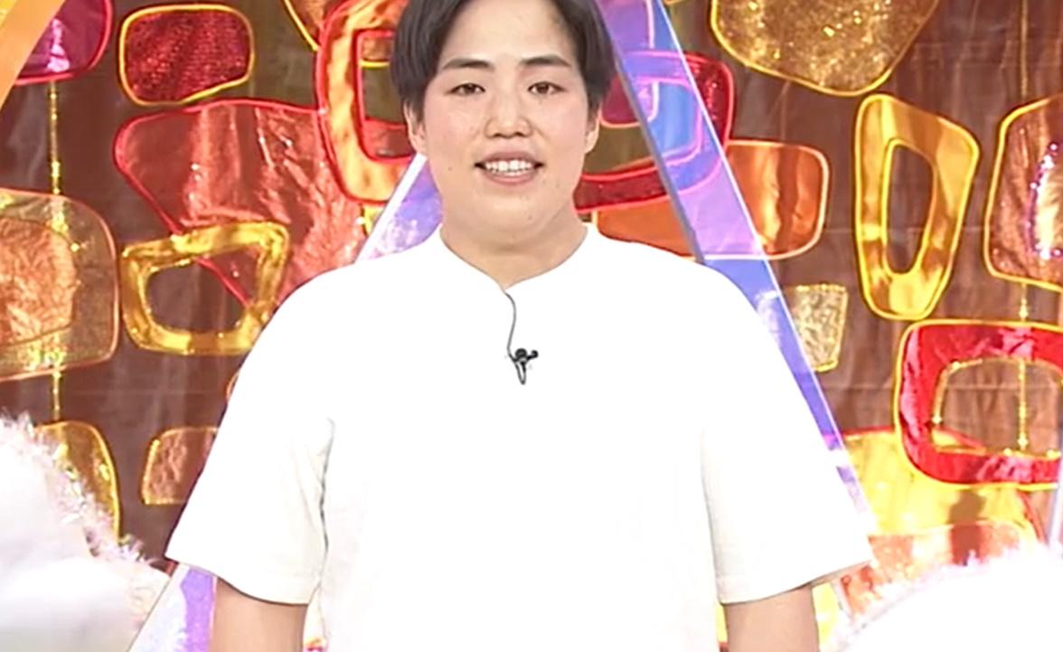ゆりやんレトリィバァ クセがスゴいネタGP ネタ「ディーン・フジオカ加速ディーン」