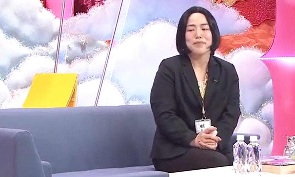 ゆりやんレトリィバァ クセがスゴいネタGP コント「ゆり山マネージャー」