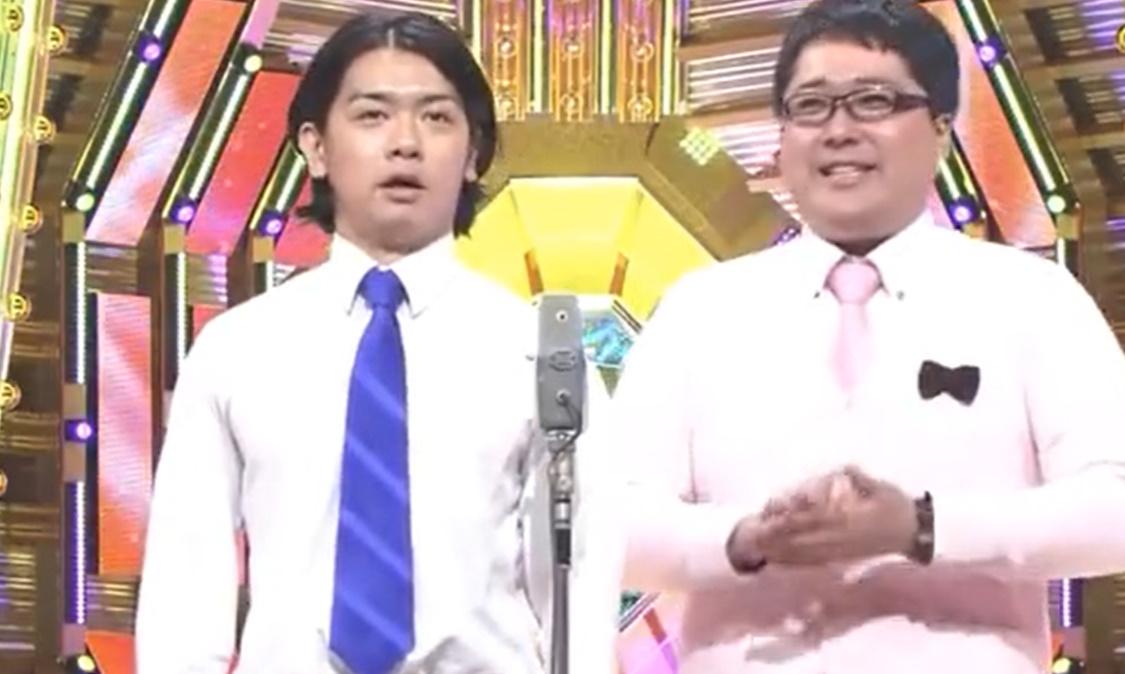 マヂカルラブリー M-1グランプリ2017 漫才「野田ミュージカル」