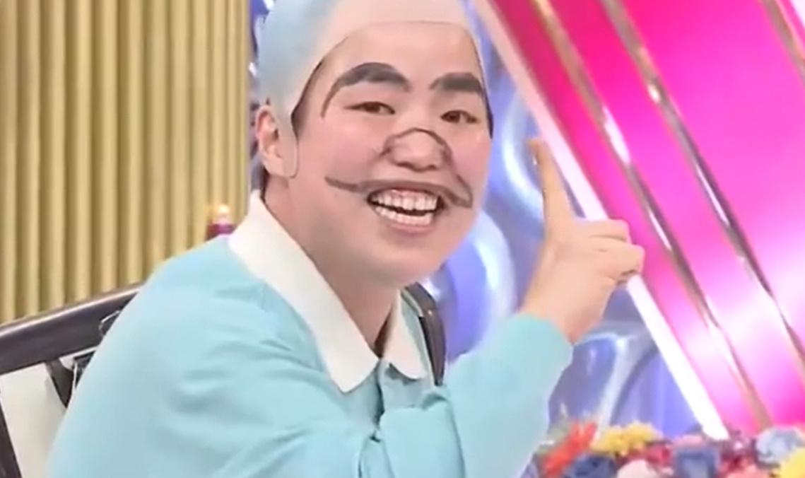 ゆりやんレトリィバァ THE W 2020 コント「サザエさん~姉さんは鍋奉行~」