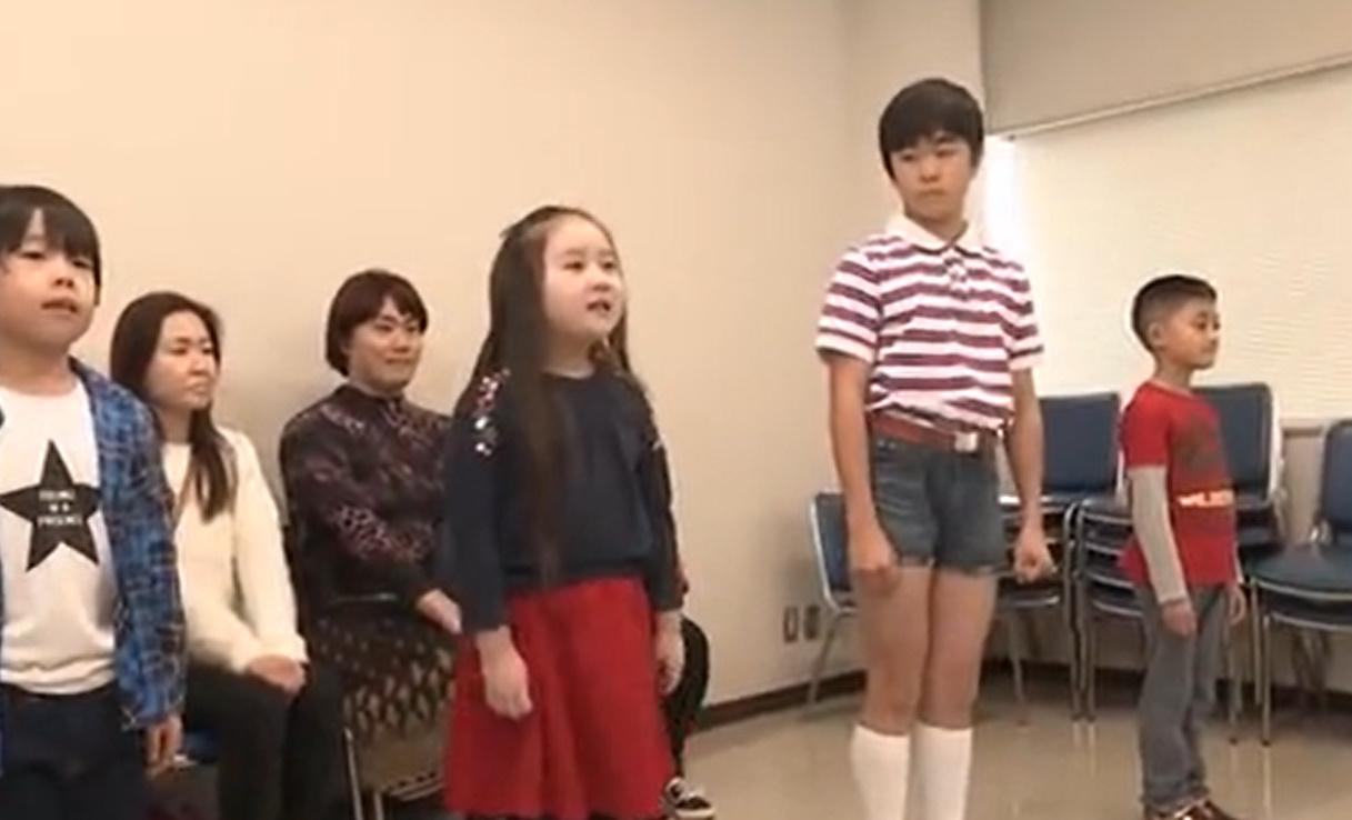 ハナコ×鈴木福 有吉の壁 テレビ局「子役オーディション」