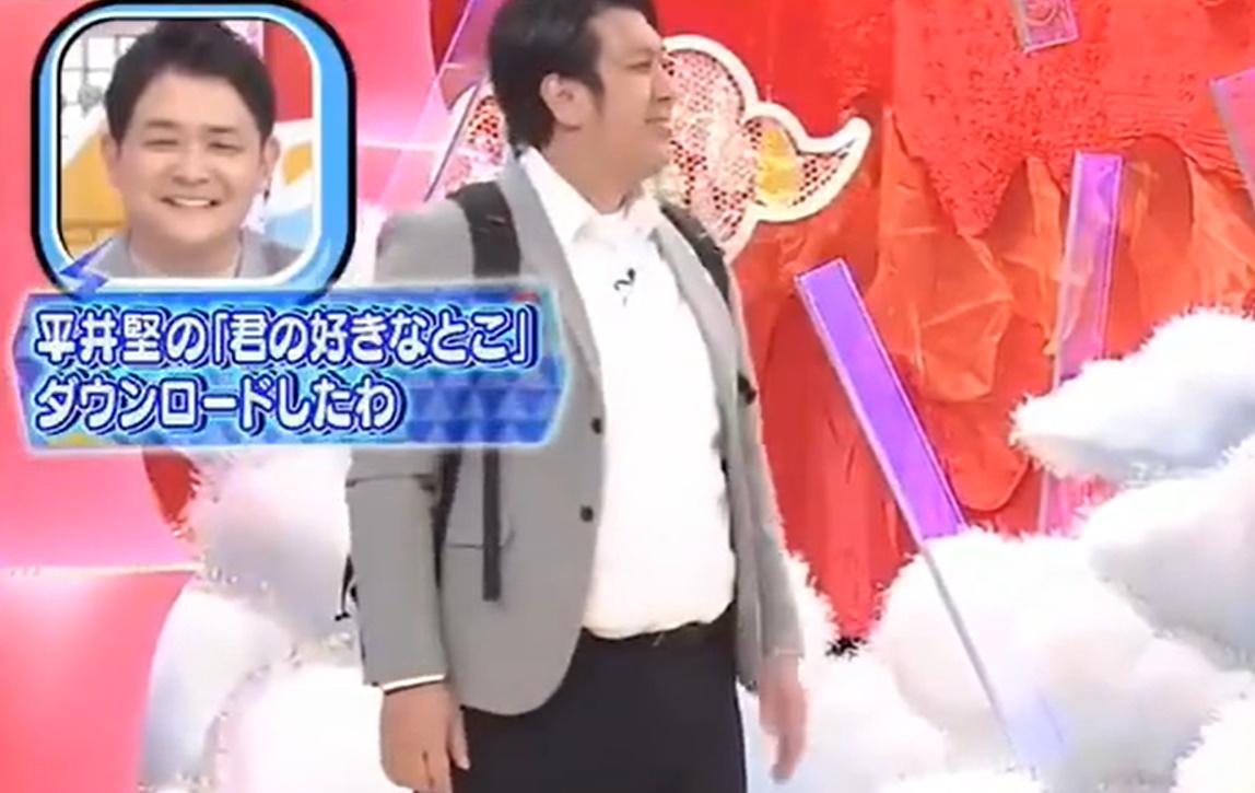 レインボー クセがスゴいネタGP コント「撮りたいんだ…(連続テレビ小説 ひやまとみゆき③)」