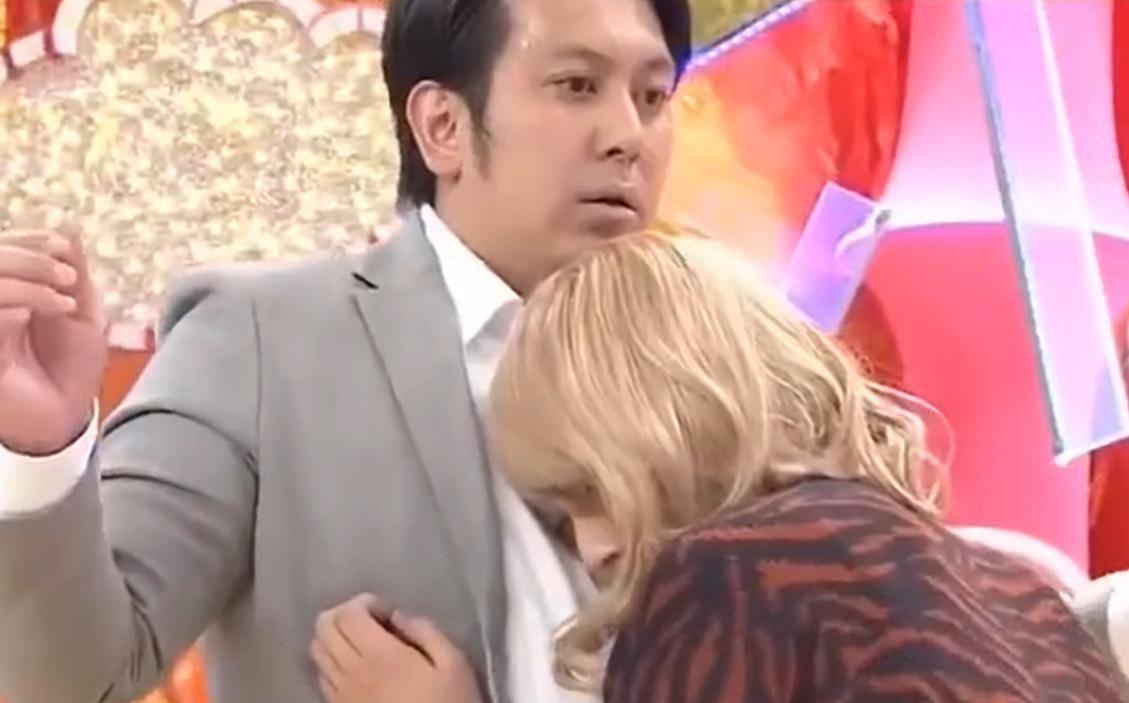 レインボー クセがスゴいネタGP コント「連続テレビ小説 ひやまとみゆき④~幼なじみ~」
