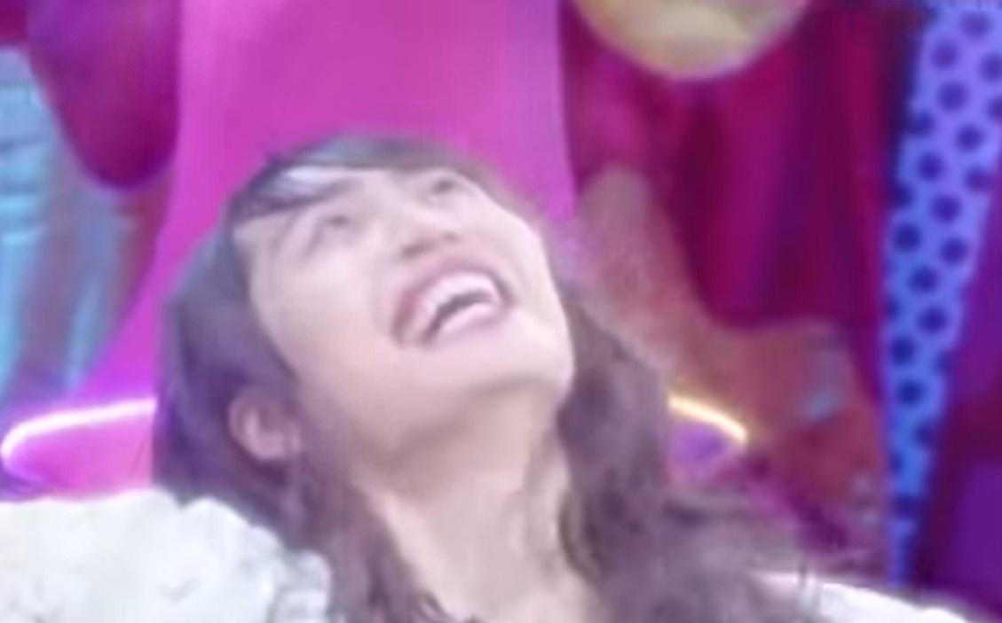 レインボー クセがスゴいネタGP コント「連続テレビ小説 ひやまとみゆき⑤~雨の告白~」